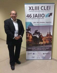 """Barán, Premio Nacional de Ciencias: """"Sin ciencia Paraguay quedará en el subdesarrollo"""""""