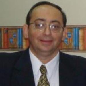 Primer doctor en Informática