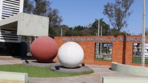 Facultad Politécnica se destaca con 14 trabajos de investigación (LA NACION)